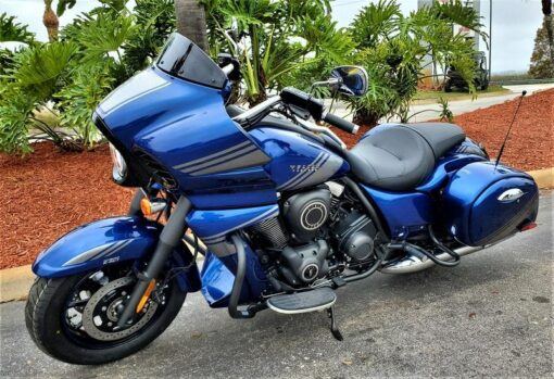 Cruiser motorcycles for sale