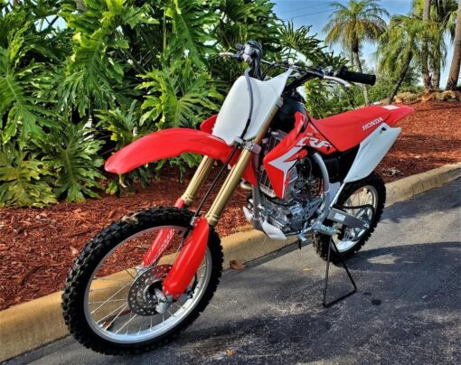 Dirt bikes for sale in Florida