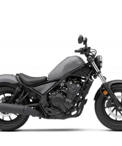 Honda rebel 500 2020 price